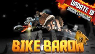 Bike Baron Resimleri