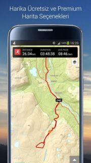 Sports Tracker Resimleri