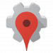 Google Maps Engine Android