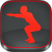 Runtastic Squats iOS