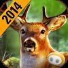 iPhone ve iPad Deer Hunter 2014 Resim