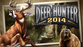 Deer Hunter 2014 Resimleri