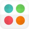 iPhone ve iPad Dots Resim