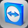 iPhone ve iPad TeamViewer: Remote Control Resim