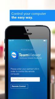 TeamViewer: Remote Control Resimleri