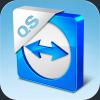 iPhone ve iPad TeamViewer QuickSupport Resim