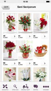 Çiçek Sepeti Resimleri