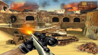 Army Strike Force Resimleri