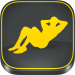 Runtastic Sit-Ups iOS