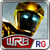Android Real Steel World Robot Boxing Resim