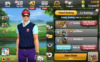 Golf Star Resimleri