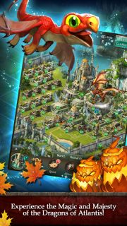 Dragons of Atlantis Resimleri