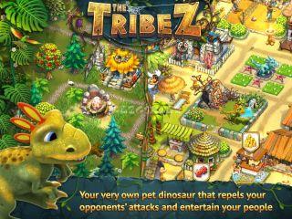The Tribez Resimleri