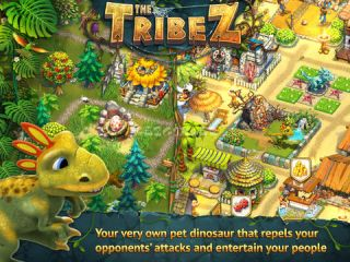 The Tribez HD Resimleri