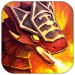 Knights & Dragons: Dark Kingdom iOS