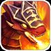 Knights & Dragons: Dark Kingdom iOS