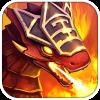 iPhone ve iPad Knights & Dragons: Dark Kingdom Resim