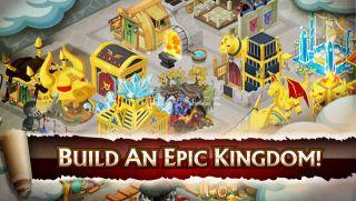 Knights & Dragons: Dark Kingdom Resimleri