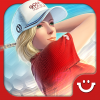 iPhone ve iPad Golf Star Resim