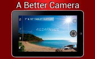 A Better Camera Resimleri