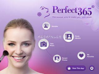 Perfect365 HD Resimleri