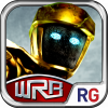 iPhone ve iPad Real Steel World Robot Boxing Resim