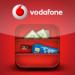 Vodafone Cep Cuzdan iOS