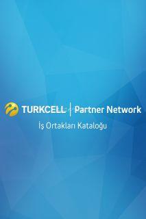 Turkcell İş Ortakları Kataloğu Resimleri