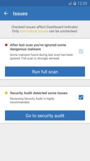 Malwarebytes Anti-Malware Resimleri