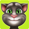 Android My Talking Tom Resim