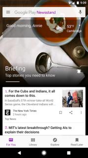 Google Play Gazetelik Resimleri