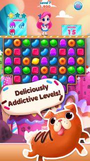 Candy Blast Mania Resimleri