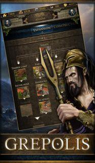 Grepolis - Divine Strategy MMO Resimleri