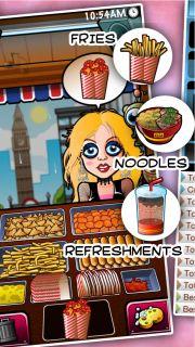 Streetfood Tycoon: World Tour Resimleri