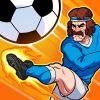 iPhone ve iPad Flick Kick Football Legends Resim