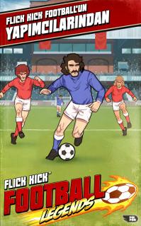 Flick Kick Football Legends Resimleri