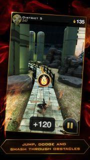 Hunger Games: Catching Fire Resimleri