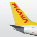 Pegasus Airlines Mobile iOS