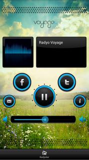 Radio Voyage Resimleri