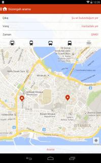 TRAFI Türkiye Resimleri