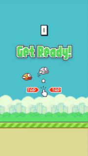 Flappy Bird Resimleri