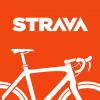 iPhone ve iPad Strava Cycling Resim