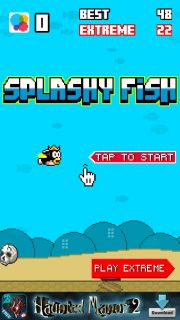 Splashy Fish Resimleri