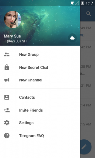 Telegram Resimleri