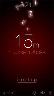 Wake N Shake Alarm Clock Resimleri