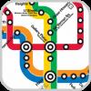 Android Metro Haritalar Resim