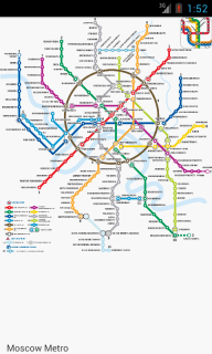 Metro Haritalar Resimleri