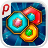 Android Lost Jewels - Match 3 Puzzle Resim