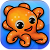 Android Octopus Resim