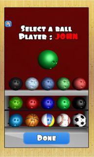 Bowling 3D Resimleri